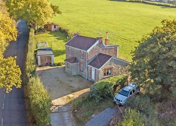 Thumbnail 4 bed detached house for sale in Nutgrove Cottage, Dundry Lane, Bristol