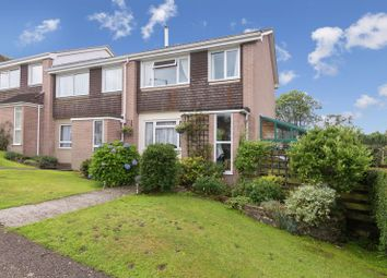 Thumbnail 3 bed terraced house for sale in Cornubia Close, Truro