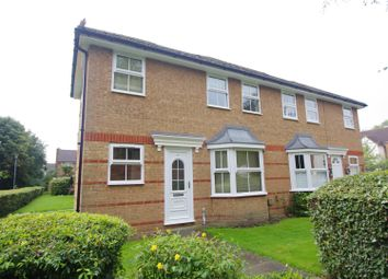 Thumbnail 2 bedroom semi-detached house to rent in Lee Close, Stanstead Abbotts, Ware