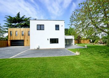 Thumbnail 3 bedroom detached house for sale in Kings Road, St. Neots