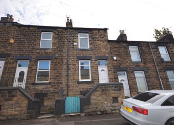 Thumbnail 2 bed terraced house to rent in James Street, Worsbrough Dale