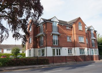 Thumbnail 2 bed flat for sale in 5 Brinklow Road, Coventry