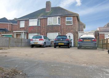 Thumbnail 4 bedroom semi-detached house to rent in Grosvenor Road, Leamington Spa