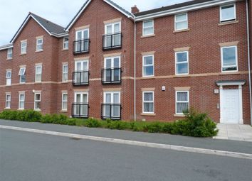 Thumbnail 1 bedroom flat for sale in Mystery Close, Liverpool