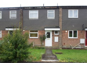 Thumbnail 3 bed terraced house to rent in Lomond Road, Piccotts End, Hemel Hempstead
