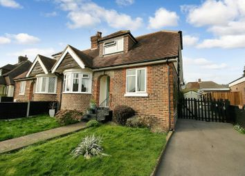 Thumbnail 3 bed semi-detached house for sale in Morningside Avenue, Fareham