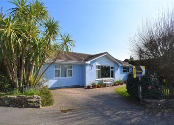 3 bed detached bungalow for sale in Parc Peneglos, Mylor Bridge, Falmouth TR11
