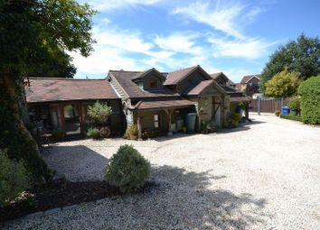 Thumbnail 3 bed detached house for sale in Karen Close, Stanford-Le-Hope
