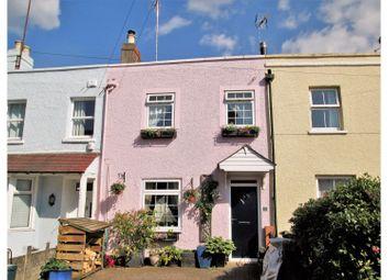 Thumbnail 2 bed terraced house for sale in St. Lukes Place, Cheltenham