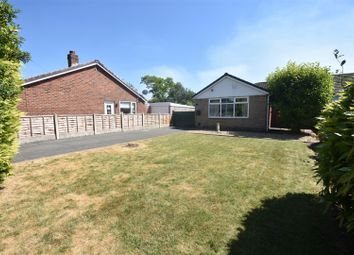 Thumbnail 3 bedroom semi-detached bungalow for sale in Sycamore Avenue, Euxton, Chorley