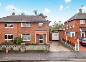 Thumbnail 3 bed semi-detached house for sale in Goodwood Avenue, Arnold, Nottingham, Nottinghamshire