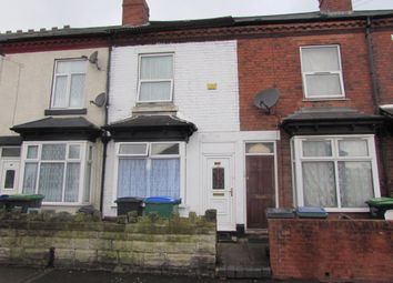 Thumbnail 2 bedroom terraced house for sale in Birchfield Lane, Oldbury