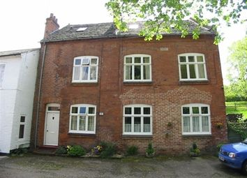 Thumbnail 1 bedroom flat to rent in Well Lane, Repton, Derbyshire