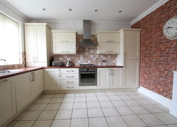 Thumbnail 2 bedroom flat for sale in Basil Grange, North Drive, Sandfield Park, Liverpool