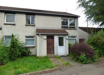 Thumbnail 2 bed flat for sale in Lennox Gardens, Linlithgow, West Lothian