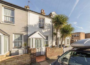 Thumbnail 2 bed terraced house for sale in Mereway Road, Twickenham