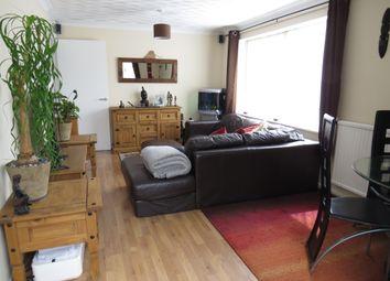 Thumbnail 1 bedroom flat for sale in Eyrescroft, Bretton, Peterborough