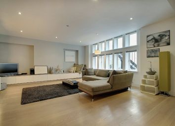 Thumbnail 1 bed flat for sale in Allitsen Road, London