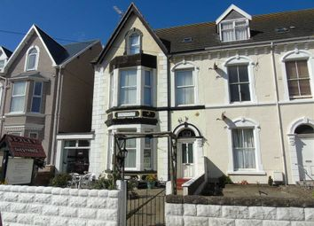 Thumbnail 7 bed property for sale in Conwy Street, Rhyl, Denbighshire