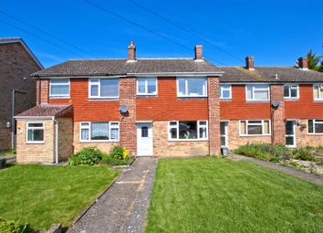 Thumbnail 3 bedroom terraced house for sale in Badminton Close, Cambridge