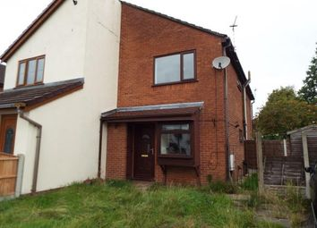 Thumbnail 1 bedroom terraced house for sale in Lostock View, Lostock Hall, Preston