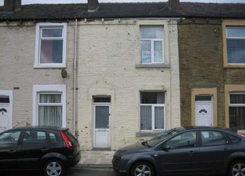 Thumbnail 2 bed terraced house for sale in 8 Charles Street, Morecambe, Lancashire