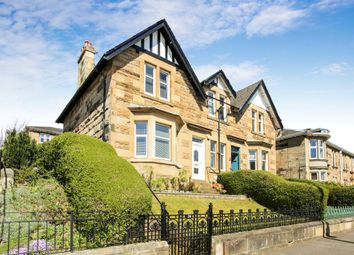 Thumbnail 3 bedroom semi-detached house for sale in Parkhill Drive, Rutherglen, Glasgow