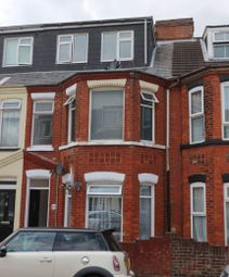 Thumbnail 2 bed terraced house for sale in Walpole Road, Great Yarmouth, Norfolk