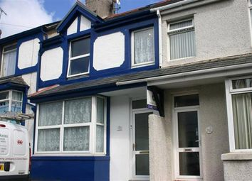 Thumbnail 4 bed terraced house to rent in LL31, Llandudno Junction, Conwy