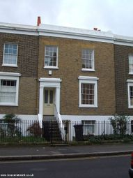Thumbnail 3 bed terraced house to rent in Stockwell Green, Stockwell, London