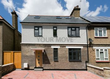 Thumbnail 4 bed terraced house for sale in Carlton Road, Walthamstow, London