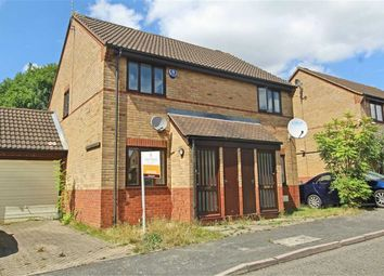 Thumbnail 2 bed semi-detached house for sale in Fryday Street, Leadenhall, Milton Keynes