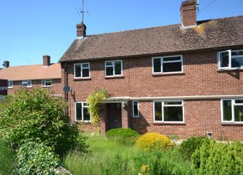 Thumbnail 3 bed semi-detached house for sale in Pearson Road, Arundel, West Sussex