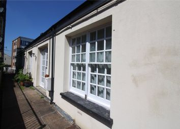 Thumbnail 2 bedroom flat for sale in Windmill Street, Gravesend, Kent