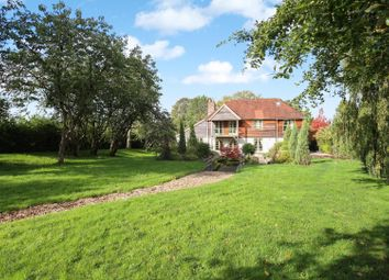 Thumbnail 7 bed detached house for sale in Harris Lane, Abbots Leigh, Bristol