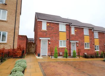 Thumbnail 3 bed end terrace house for sale in Lapworth Road, Coventry, West Midlands