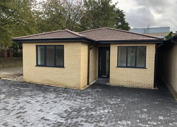 Thumbnail 3 bed detached bungalow for sale in Headington, Oxford