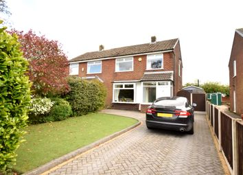 Thumbnail 3 bed semi-detached house for sale in Lee Bank, Westhoughton