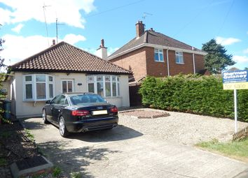 Thumbnail 2 bed detached bungalow for sale in Austerby, Bourne