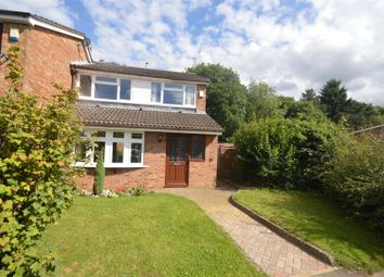 Thumbnail 3 bedroom end terrace house for sale in Ridgeway, Kensworth, Dunstable