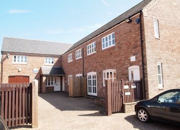 Thumbnail Commercial property to let in Kings Head Place, Market Harborough, Leicester