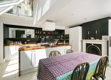 Thumbnail 4 bed terraced house to rent in Waterlow Road, London