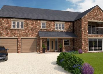 5 bed detached house for sale in Tillbridge Lane, Sturton By Stow, Lincoln LN1