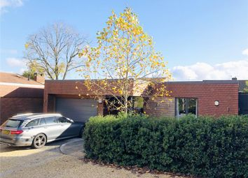 Three Maids Close, Winchester, Hampshire SO22. 2 bed detached bungalow for sale