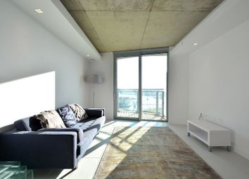 Thumbnail 1 bed flat for sale in 907W Hoola Building Tidal Basin Road, Royal Victoria, London