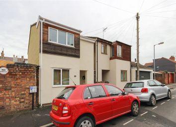 Thumbnail 2 bed detached house to rent in Allington Road, Southville, Bristol