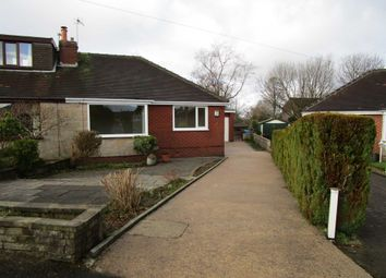 Thumbnail 3 bed semi-detached house for sale in Chiltern Close, High Crompton, Shaw