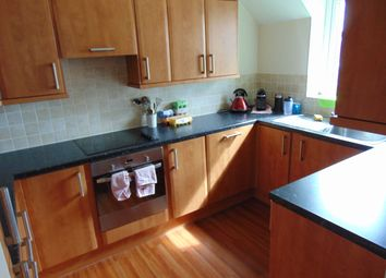 2 bed flat to rent in Norris Hill, Southampton SO18