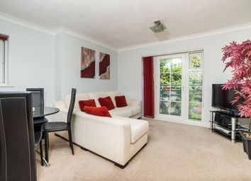 Thumbnail 2 bed flat for sale in Vale Road, Bushey