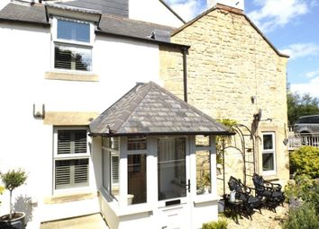 Thumbnail 1 bed cottage to rent in High Stanners, Morpeth